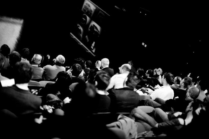 Auto(r) 2012 Conference