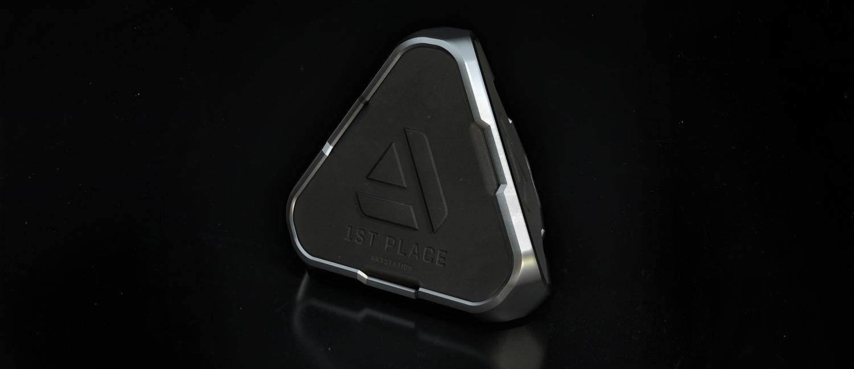 ArtStation Awards Design system